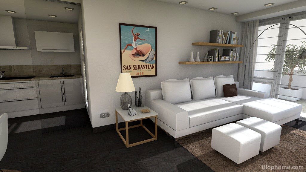 Blog getalquiler for Muebles para apartamentos de playa